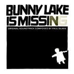 Cover CD Colonna sonora Bunny Lake è scomparsa