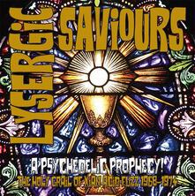 Lysergic Saviours (Limited Edition) - Vinile LP