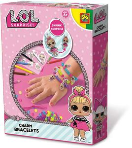 Ses 2214196. L.O.L. Surprise. Charm Bracelets