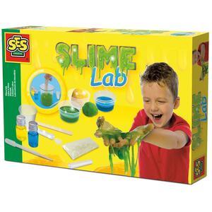 Ses 2214201. Laboratorio Slime
