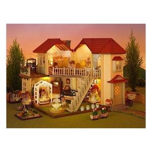Casa Grande Con Luci - 4
