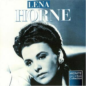 The Lady Is a Tramp - CD Audio di Lena Horne