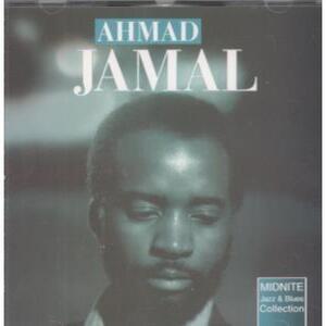 Waltz for Debby - CD Audio di Ahmad Jamal