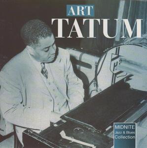 Sweet Lorraine - CD Audio di Art Tatum