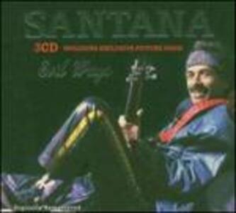 Evil Ways - CD Audio di Santana