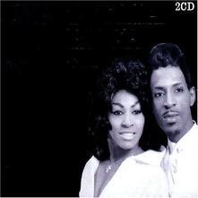 Nutbush City Limits - CD Audio di Tina Turner,Ike Turner