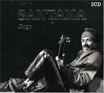 Jingo - CD Audio di Santana