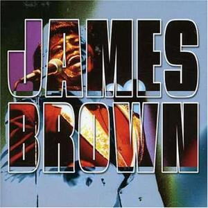 James Brown - CD Audio di James Brown