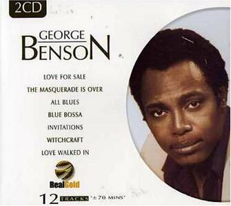 George Benson - CD Audio di George Benson