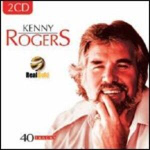 Kenny Rogers - CD Audio di Kenny Rogers