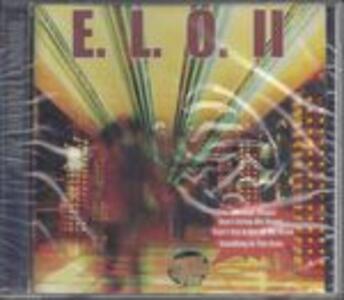 Elo ii - CD Audio di Electric Light Orchestra