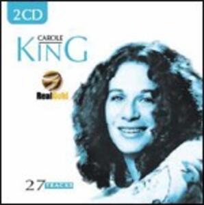 Carole King - CD Audio di Carole King