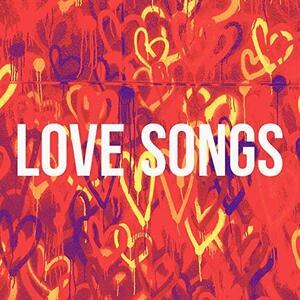 Love Songs - CD Audio