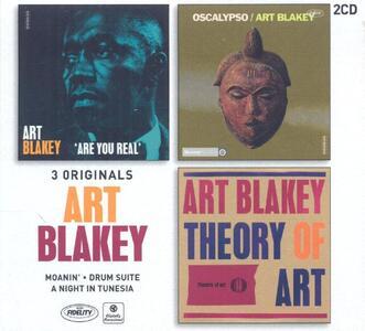 Art Blakey - CD Audio di Art Blakey