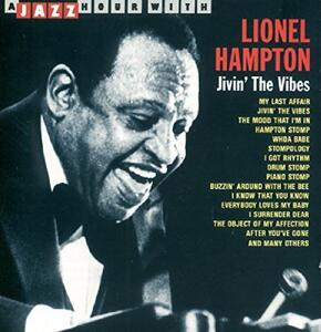 A Jazz Hour with - CD Audio di Lionel Hampton
