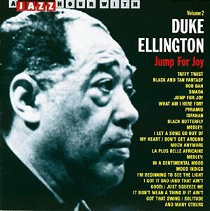 Jump for Joy vol.2 - CD Audio di Duke Ellington