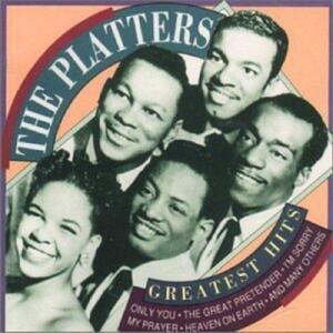 Greatest Hits - CD Audio di Platters