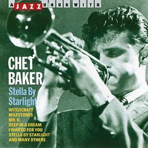 Stella by Starlight - CD Audio di Chet Baker