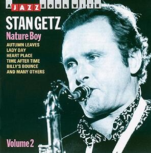 Nature Boy - CD Audio di Stan Getz