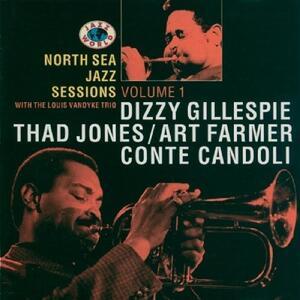 North Sea Jazz Session 1 - CD Audio