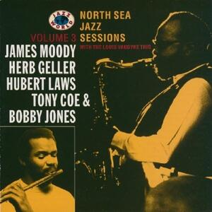 North Sea Jazz Sessions vol.3 - CD Audio