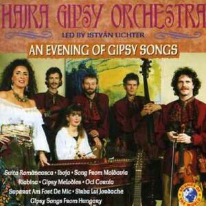 An Evening of Gipsy Songs - CD Audio di Haira Gipsy Orchestra