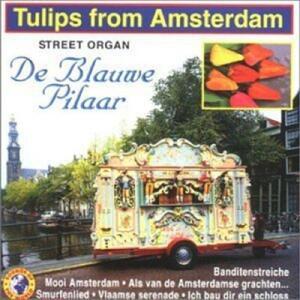 Street Organ. Tulips - CD Audio