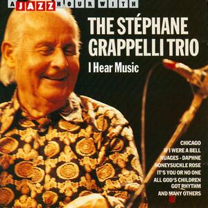 I Hear Music - CD Audio di Stephane Grappelli