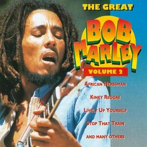 The Great vol.2 - CD Audio di Bob Marley