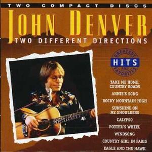 Greatest Hits & His Favorites - CD Audio di John Denver