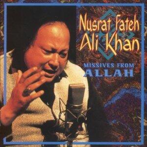 Missives from Allah - CD Audio di Nusrat Fateh Ali Khan