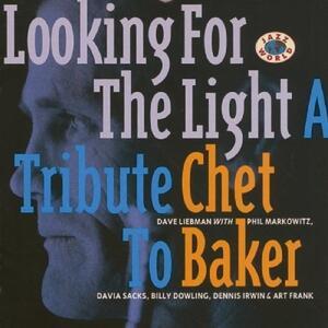 A Tribute to Chet Baker - CD Audio