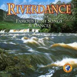 Riverdance and Other - CD Audio