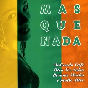 Mas Que Nada - CD Audio