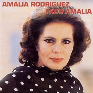 Fado Amalia - CD Audio di Amalia Rodrigues