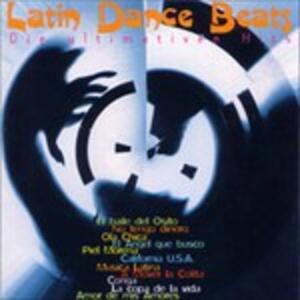 Latin Dance Party - CD Audio