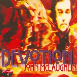 Devotion - CD Audio di John McLaughlin