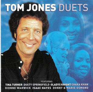 Duets - CD Audio di Tom Jones
