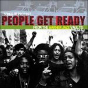 People Get Ready - CD Audio