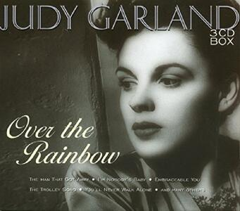 Over the Rainbow - CD Audio di Judy Garland