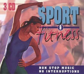 Music for Sport & Fitness - CD Audio