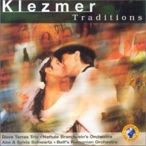 Klezmer Traditions - CD Audio