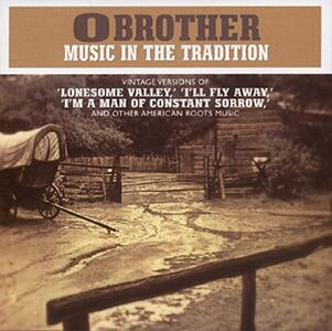 O Brother - CD Audio