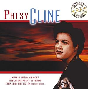 Country Legends - CD Audio di Patsy Cline