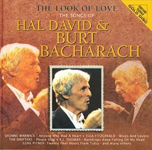 Look of Love - CD Audio
