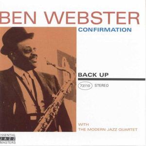 Confirmation - CD Audio di Ben Webster