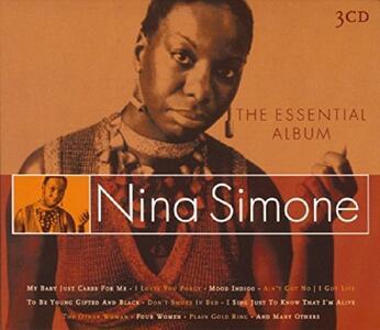 The Essential Album - CD Audio di Nina Simone