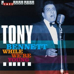 A Jazz Hour with - CD Audio di Tony Bennett