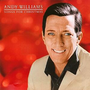 Most Wonderful Time of - CD Audio di Andy Williams