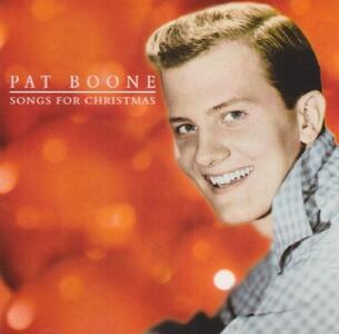 I'll Be Home for Christmas - CD Audio di Pat Boone